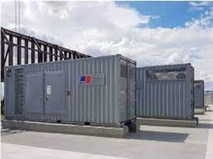 Rolls-Royce set to power Madrid data center in outages
