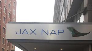 SBA buys JAX NAP