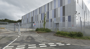 Scottish data center firm DataVita acquires Fortis data center