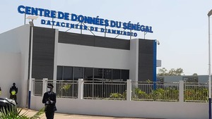 Senegal pushes for digital sovereignty with new government data center