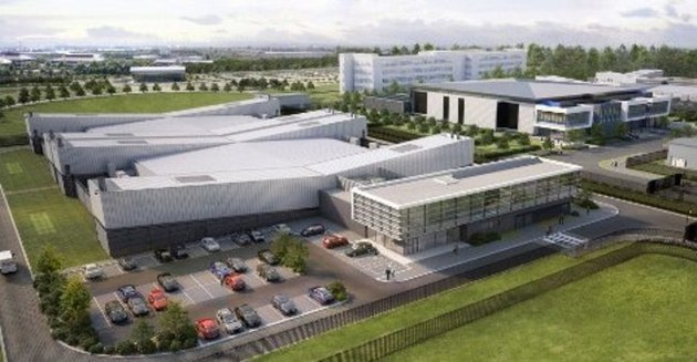 Cobalt Data Centre 3 is the latest addition to Cobalt Data Centre Campus. The new building provides more than 2,400m2 of technical floor space and continues the sustainability ethos that developer,...
