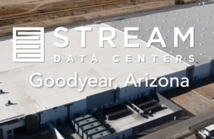 Stream Commissions New Phoenix Data Center Campus