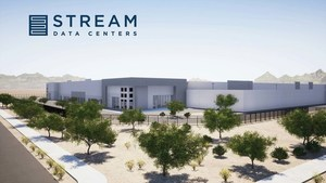 Stream Data Centers to Develop Hyperscale Data Center Campus in Phoenix Market