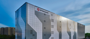 STT Telemedia opens its 40MW data center in Loyang, Singapore