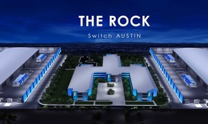 Switch buys land from Dell for Austin data center campus