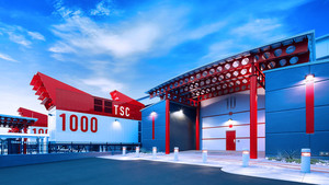 Switch Core Campus Opens LAS VEGAS 10 Data Center (PR)