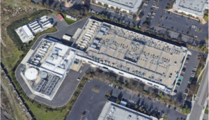 T5 Acquires an Apple data center in Silicon Valley