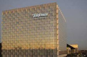 Telefonica sells four more data centers