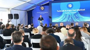 Turkcell inaugurates new data center in Tekirdağ, Turkey