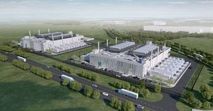 Vantage Data Centers to build campuses in Warsaw and Berlin