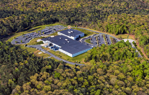 The facility serves two primary clients: Northrop Grumman IT and the Virginia Information Technologies Agency, which oversees the state's technology infrastructure.