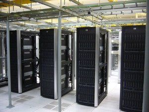 What has the HoneyWell survey revealed about data centers?