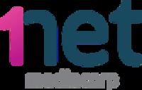1-Net Singapore Pte Ltd Logo