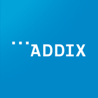 ADDIX Internet Services GmbH Logo