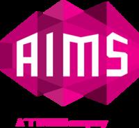 AIMS Data Centre Sdn Bhd Logo