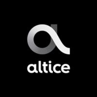Altice Portugal (Portugal Telecom) Logo