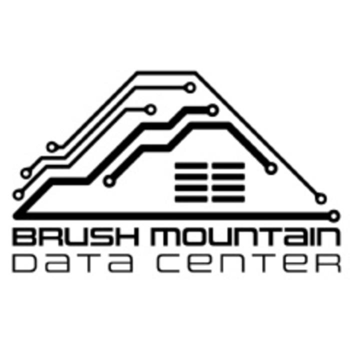 Brush Mountain Logo