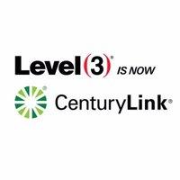 CenturyLink | Level 3 Logo
