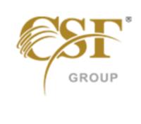 CSF Group Logo