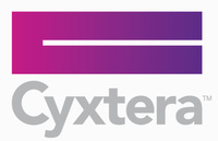 Cyxtera Technologies Logo