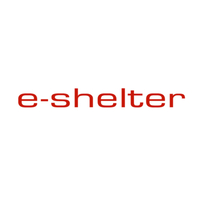 e-shelter Logo
