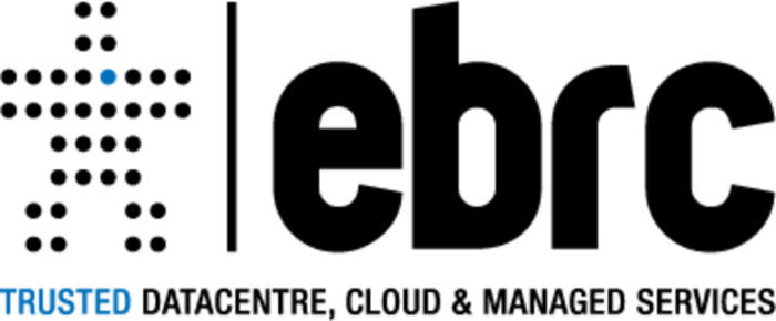 ebrc (European Business Reliance Centre) Logo