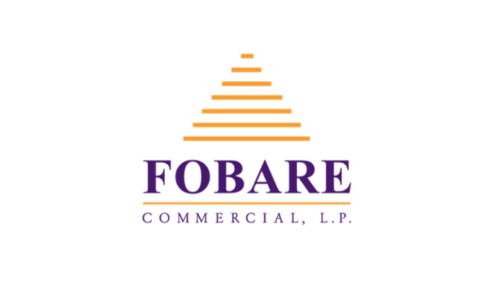 Fobare Commercial, LP Logo