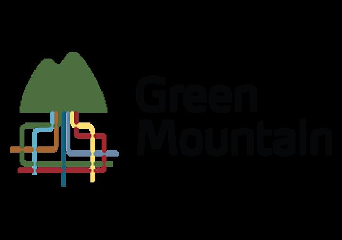 Green Mountain AS Logo