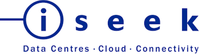 iseek Communications Logo