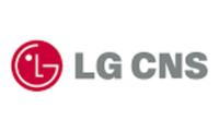 LG CNS  Logo