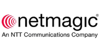 Netmagic Solutions Pvt Ltd Logo