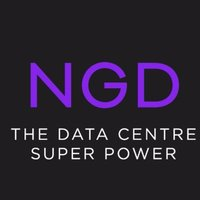 NGD Next Generation Data Ltd Logo