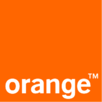 Orange Belgium Logo