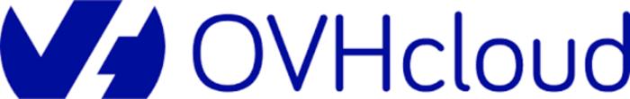 OVH Group Logo