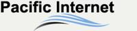 Pacific Colocation (WORLDLINK) Logo