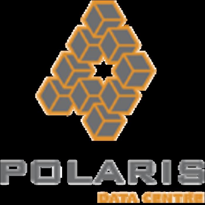 Polaris Data Centre Logo