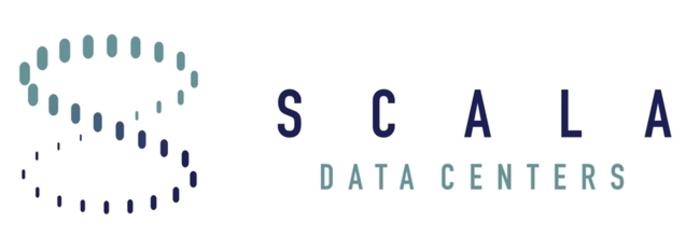 Scala Data Centers Logo