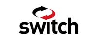 Switch SUPERNAP Logo