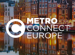 Conference Metro Connect Europe 2020 photo