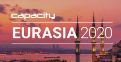 Conference Capacity Eurasia 2020 photo