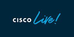Conference CiscoLive 2021 Las Vegas photo