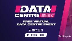 Conference Data Centre Congress 2021 photo