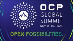 Conference OCP Global Summit 2021 photo