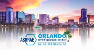Conference 2020 ASHRAE Winter Conference photo